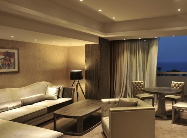 Adams Beach Hotel Deluxe Wing, King Suite,21357