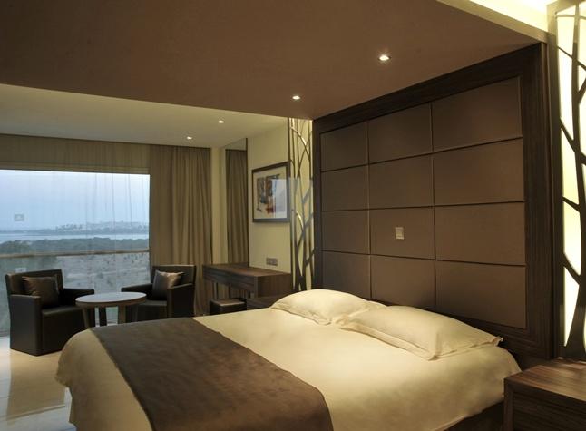 Adams Beach Hotel Deluxe Wing, Super Deluxe Beach Front Sea View room,21357