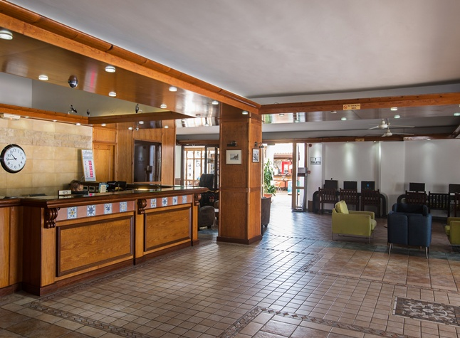 Anthea Hotel Apartments, Lobby,11331