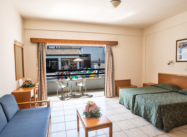 Anthea Hotel Apartments, Room,11331