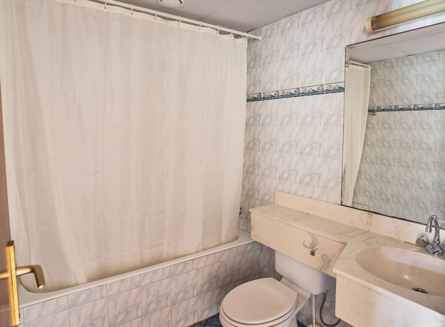 Anthea Hotel Apartments, Bathroom,11331