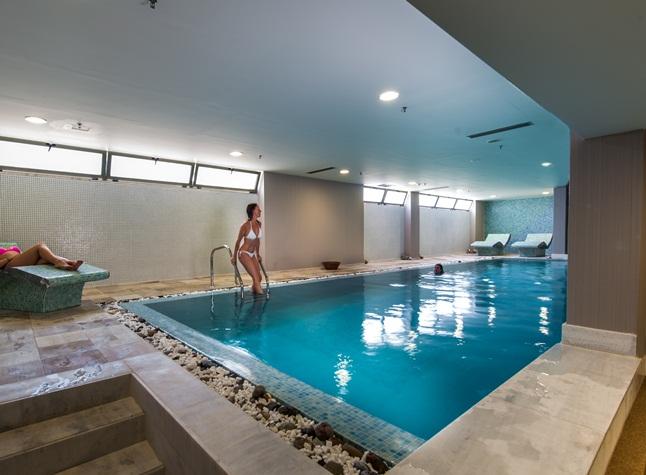 Akti Palace Hotel, Echo Pool,25234
