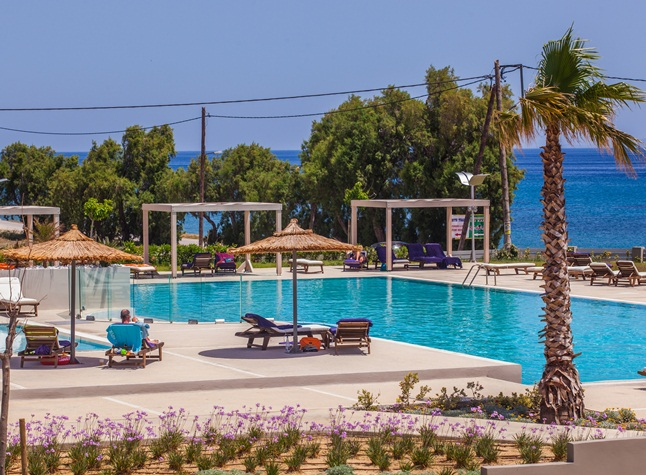 Akti Palace Hotel, Pool,25234