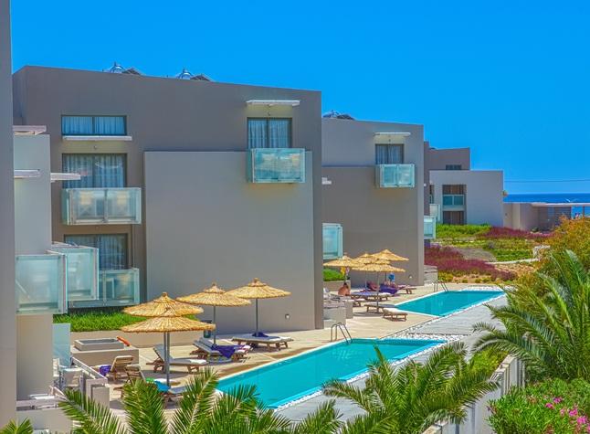 Akti Palace Hotel, Sharing Pool,25234