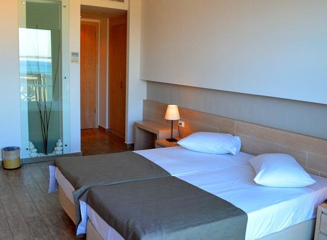 Akti Palace Hotel, Twin room,25234