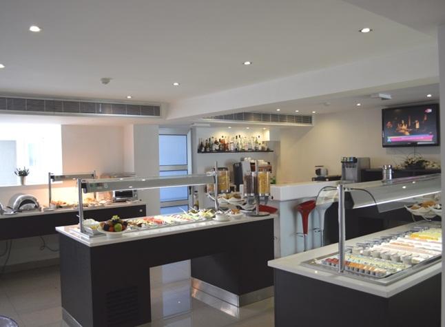 Amorgos Boutique Hotel, Breakfast area,31872