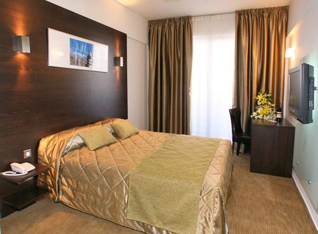 Amorgos Boutique Hotel, Standard Room,31872