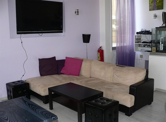 Costantiana Beach Hotel Apartments, Living room,31806