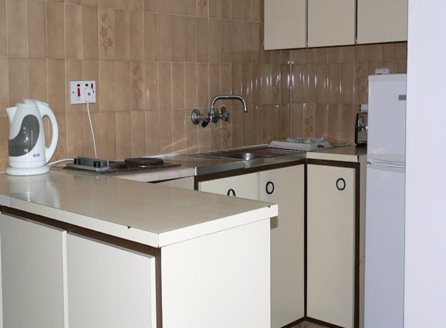 Costantiana Beach Hotel Apartments, Kitchenette,31806