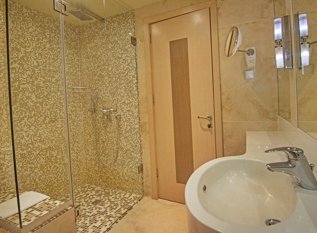 Adams Beach Hotel, Superior Room Bathroom,21305