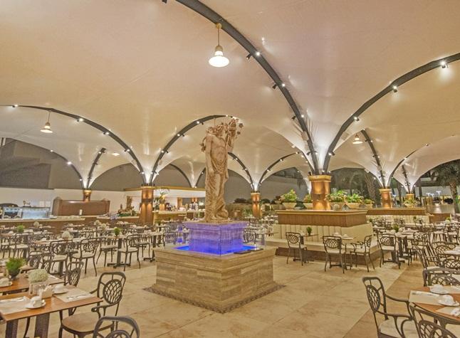 Adams Beach Hotel, Dionyssos Restaurant,21305