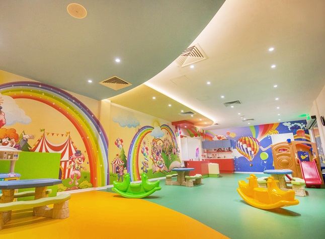 Adams Beach Hotel, Kids Club,21305
