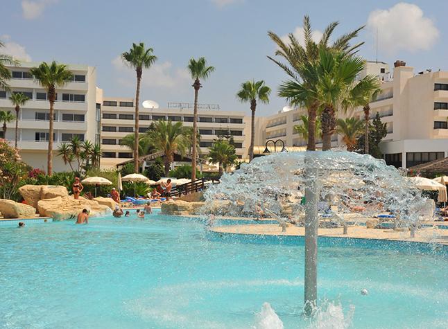 Adams Beach Hotel Pool,21305