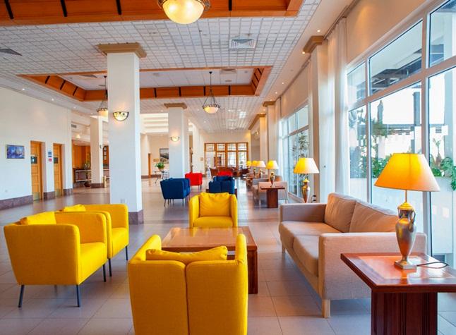 Faros Hotel Interior,30675