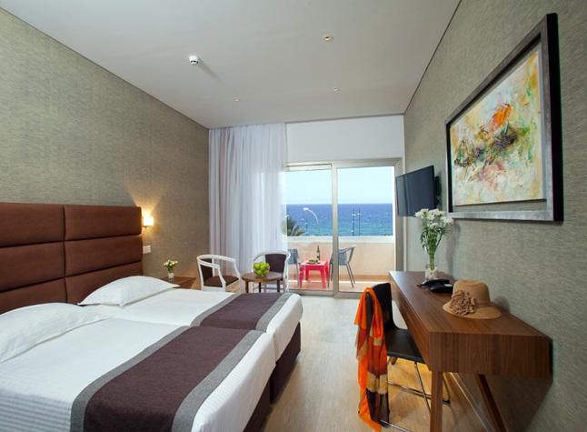 Faros Hotel Guestroom,30675