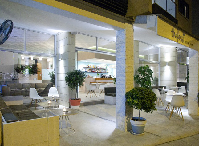 Costantiana Beach Hotel Apartments Exterior,31806