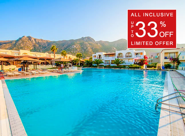 Akti Beach Club, Pool area,25220