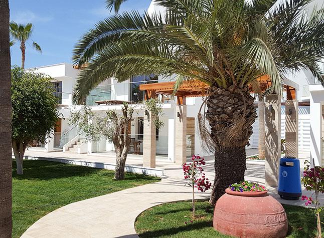 Adams Beach Hotel Queen Suite,21305