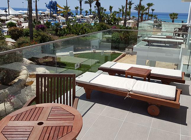 Adams Beach Hotel Queen Suite Balcony,21305