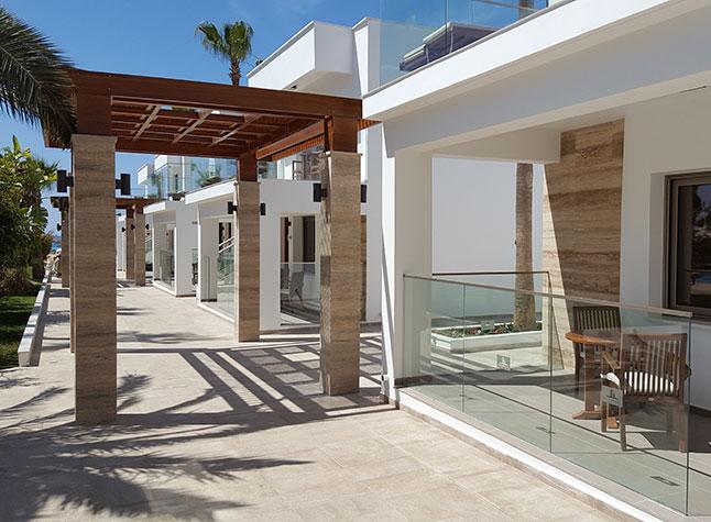 Adams Beach Hotel Queen Suite Exterior,21305