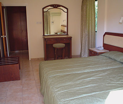Anthea Hotel Apartments, Bedroom, 11331