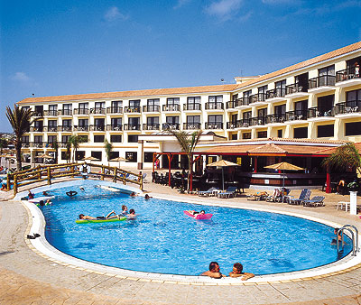 Anmaria Hotel, Pool, 11348