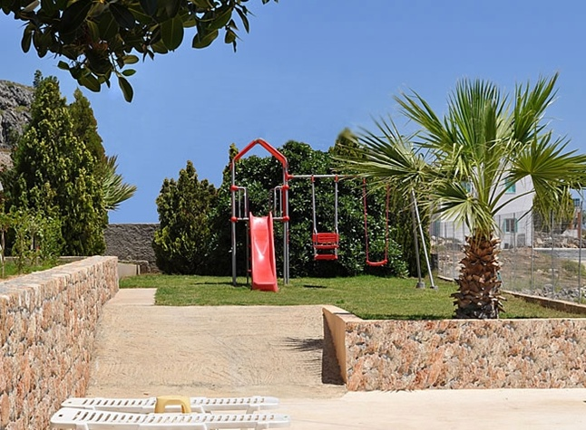 Lindos Gardens, Children's play area,14415