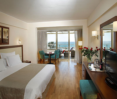 The Golden Bay Beach Hotel, Room, 21502