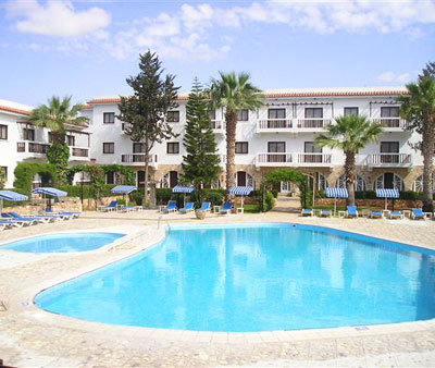 Lysithea Hotel Apartments, Main, 21507