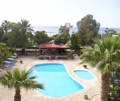 Lysithea Hotel Apartments, Pool, 21507
