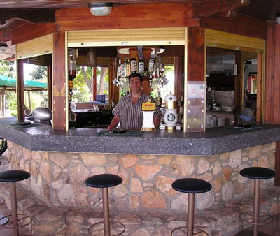 Lysithea Hotel Apartments, Bar, 21507