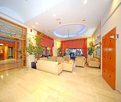 Argiri Hotel and Apartments, Lobby, 15248
