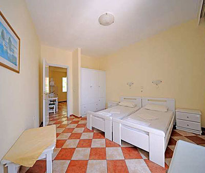 Argiri Hotel and Apartments, Room, 15249