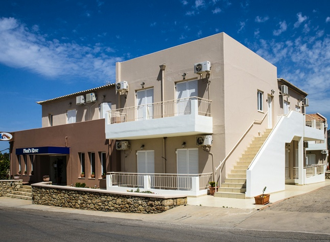 Manis Rose Apartments, Exterior,29507