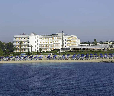 Asterias Beach Hotel, Main, 30688
