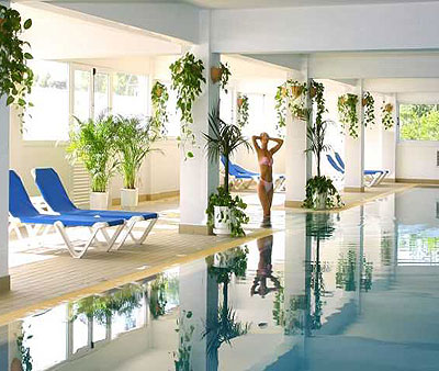 Asterias Beach Hotel, Indoor pool, 30688