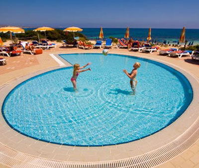 Asterias Beach Hotel, Kids pool, 30688