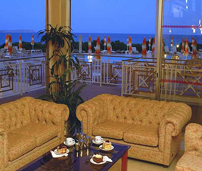 Asterias Beach Hotel, Lounge, 30688
