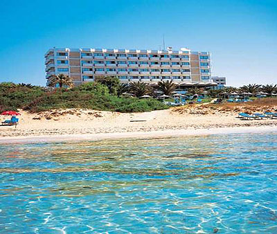 Alion Beach Hotel, Beach, 30664