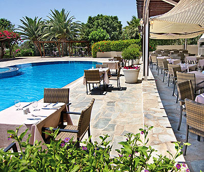 Alion Beach Hotel, Terrace, 30664