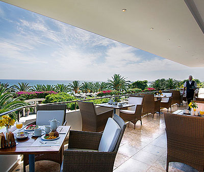 Alion Beach Hotel, Restaurant, 30664