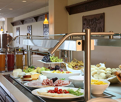 Alion Beach Hotel, Buffet, 30694