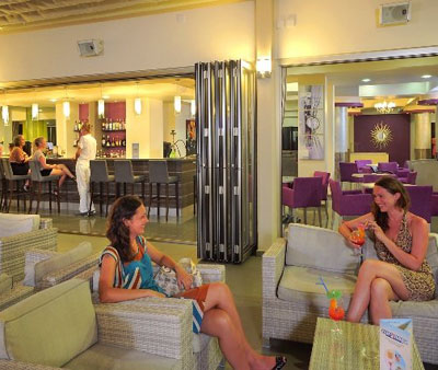 Euronapa Hotel Apartments, Bar,30721