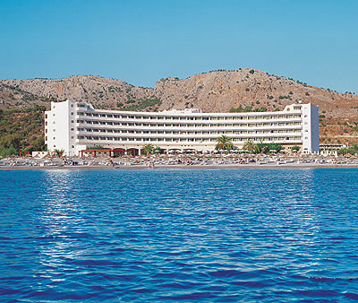Lindos Bay Hotel, Sea View,30829