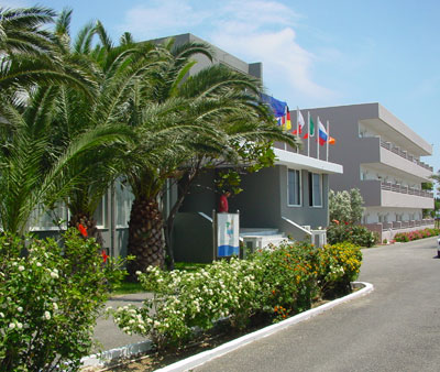 Asteras Resort, Exterior, 30965