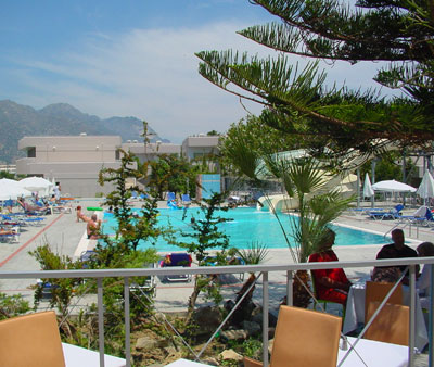 Asteras Resort, Pool, 30965