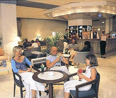 Asteras Resort, Bar, 30965