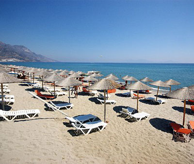 Asteras Resort, Beach, 30965