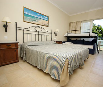 Asteras Resort, Room, 30965