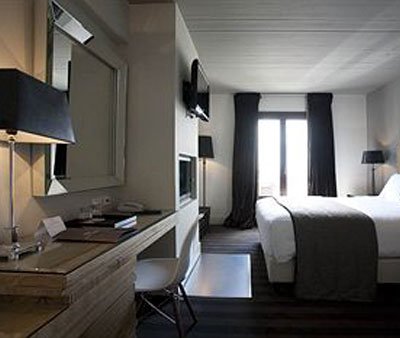 Despotiko Hotel, Room, 376